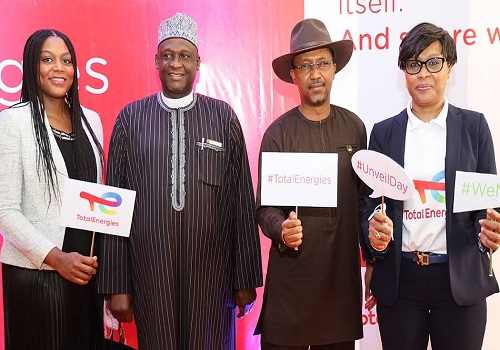Total Nigeria completes name change